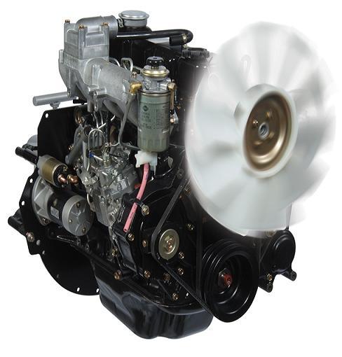Niesamowite Silniki Nissan części zamienne do maszyn i wózków widłowych ZK93